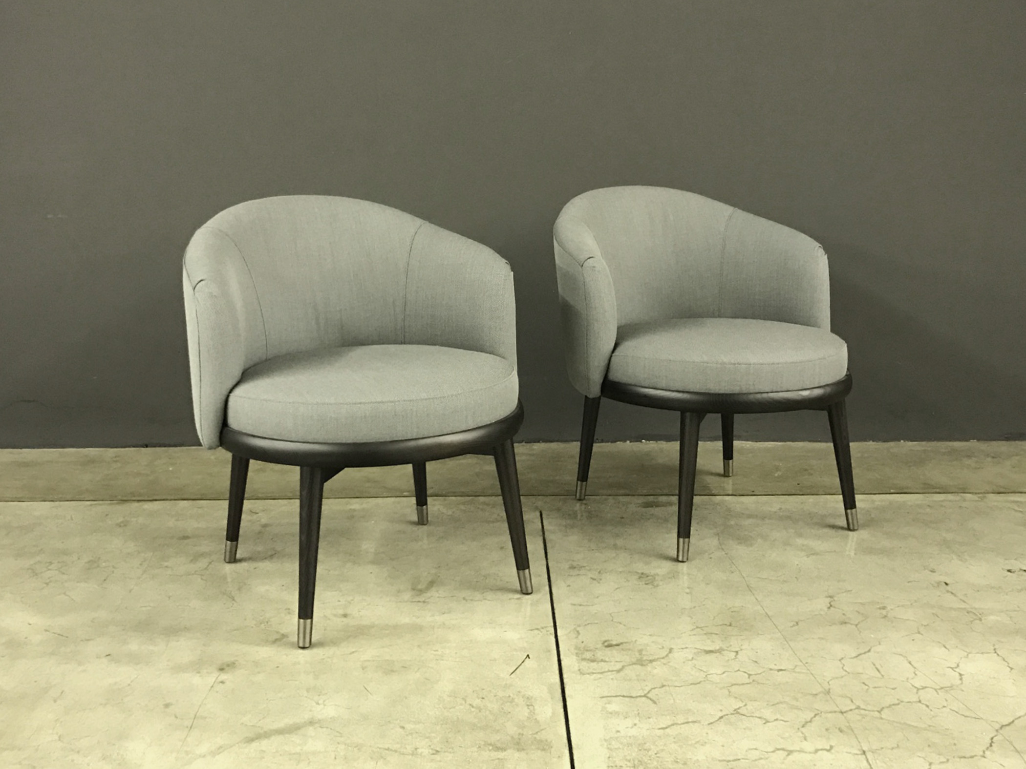 Small armchairs, Marelli Outlet