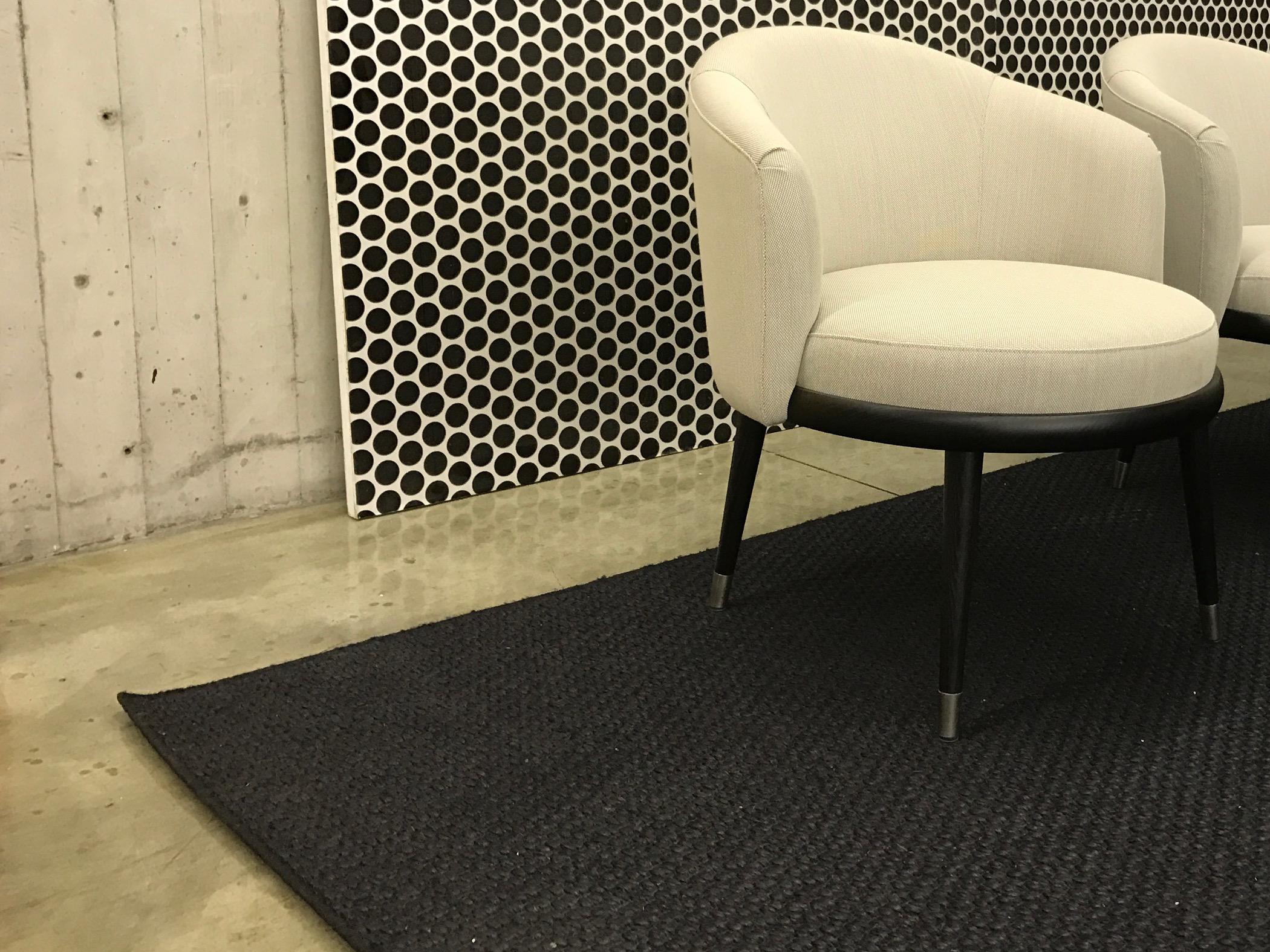 Interesting tappeto moderno cocco cocco black with tappeti - Tappeti in fibra di cocco ...