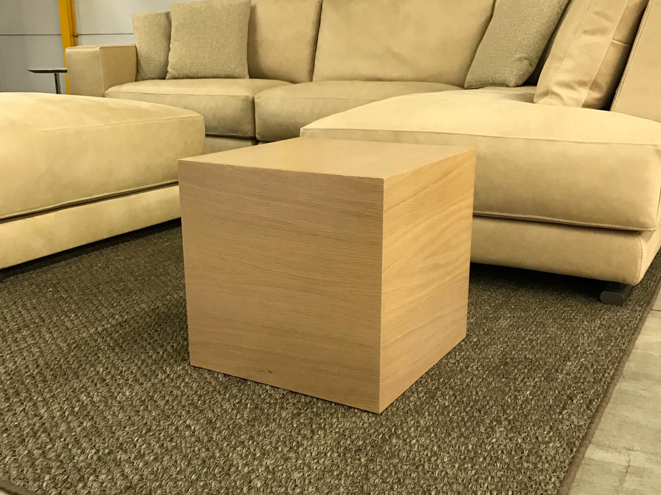 Tavolini con top in legno, Marelli Outlet